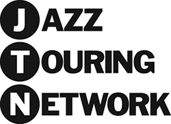 MAAF - Jazz Touring Network logo